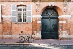 Toulouse briques roses