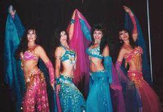 Arabian Nights Event Theme