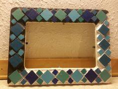 Mozaic frame