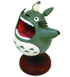 My Neighbor Totoro Electric Fan