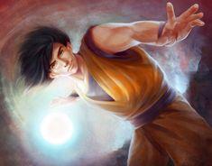 Dragon Ball Z   Goku   Anime