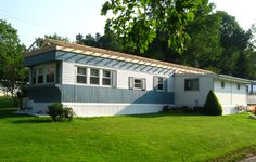 1000 images about replacing vinyl siding on pinterest Mobile home addition kits
