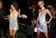 Kendall Jenner is a kopycat!