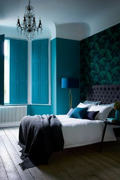 22 Sweet and Most Romantic Bedroom Furniture Ideas - bedroom furniture ideas Bedroom Shutters, Interior Window Shutters, Wooden Shutters, Window Shutters Inside, Indoor Shutters, Interior Doors, Bedroom Furniture, Bedroom Decor, Furniture Ideas