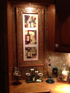 hide your fuse box basement ideas small shelves frame to hide electrical panel we made it