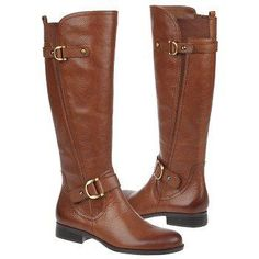 Naturalizer Jersey Wide Shaft Boot, $199