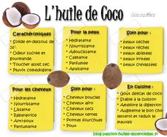 "huile de coco - infographie "" Hair Care, You can throw out your unnatural conditioners, hair serum, and styling products, and replace them with this coconut oil which is an all-natural proble. Beauty Care, Diy Beauty, Beauty Hacks, Lotion, Detox Tips, Massage Benefits, Sugar Detox, Hair Serum, Holistic Nutrition"