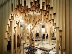 """""""karis"""" by Suppose design office in hiroshima 2009"""