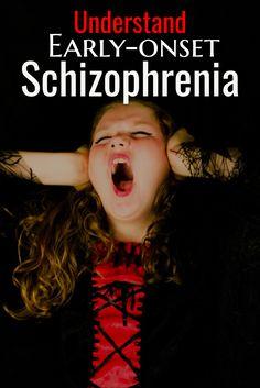 Psychiatry Early-onset Schizophrenia - Mental Health
