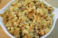 TIP GARDEN: Chicken & Stuffing Casserole