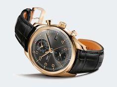 Reloj IWC Portuguese Chronograph Classic