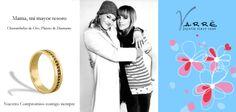 Nuestro compromiso contigo siempre   <3 <3 <3 Mama, mi mayor Tesoro... #argollasdematrimonio #bodas #añonuevo #sábado #niños #compromiso #eshoradedisfrutar #novia #novio #primavera #anillodecompromiso #joyería #descuentos #churumbelas #mayo #parejas #díadelamama #eventos #mama #eshoradecompartir #bodaclick #boda #amor #promociones #anillos #aretes #gargantillas #bebes #momentos #fiesta