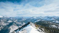Yosemite 2   Nature HD Wallpaper