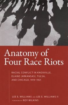 Anatomy of Four Race Riots: Racial Conflict in Knoxville,... https://www.amazon.com/dp/B002IYEQZ6/ref=cm_sw_r_pi_dp_x_nLWjyb4PDV1W6