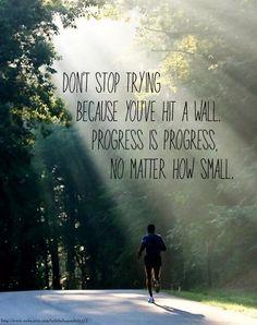 don't stop ... #Weightloss #Motivation #fitnessmotivation