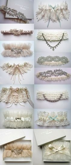 lingerie para noivas.