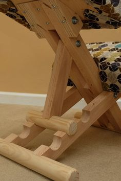 Kneeling/Posture Chair