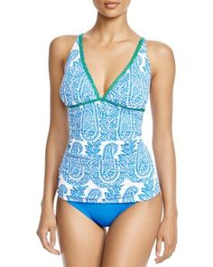 a9d971846a5 Tommy Bahama Tankini Top & Shirred Hipster Bikini Bottom Women - Swimsuits  & Cover-Ups - Bloomingdale's