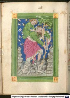 Prayer Book Prayer book (BSB Cgm 121), [S.l.], 15th century