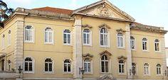 Termas de Portugal - Caldas da Rainha