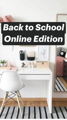 High School Hacks, Life Hacks For School, School Study Tips, Girl Life Hacks, School Goals, Prep School, Back To School, Online Schooling, School Survival Kits