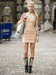 POPPY DELEVIGNE STREET STYLE - SCENT OF OBSESSION FASHION BLOGGER