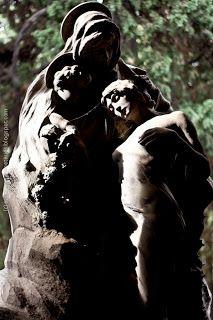 European Cemeteries