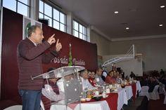 Acuden más de 700 priístas a posada navideña del PRI municipal | El Puntero