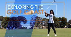 Exploring the Golf Coast - Leisure Letting South Coast