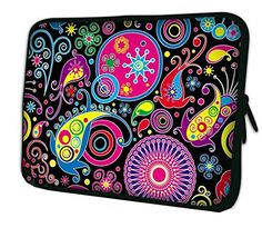 Sidorenko Designer Laptoptasche Notebooktasche Sleeve für 7 Zoll/ 10 - 10,2 Zoll / 13 - 13,3 Zoll / 14 - 14,2 Zoll / 15 - 15,6 Zoll / 17 - 17,3 Zoll Neopren Schutzhülle Sidorenko http://www.amazon.de/dp/B00MMLRDA0/ref=cm_sw_r_pi_dp_WBF5ub1MX02EM