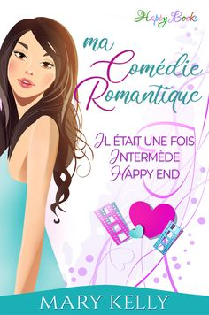 Just imagine the thrill of living your life as if it were a romantic comedy. A witty romantic comedy trilogy sprinkled with many amazing adventures.