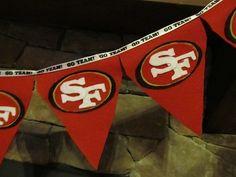49er banner