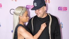 Did Blac Chyna Really Tweet Out Rob Kardashian's Phone Number?!