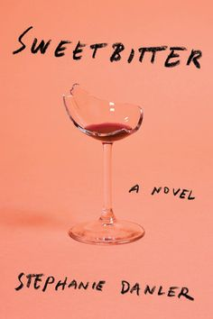 Your ultimate beach reading list, including Sweetbitter by Stephanie Danler.
