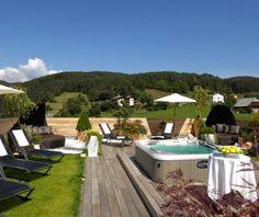 Scopri le #Dolomiti di Castelrotto, Abinea Dolomiti Romantic Spa Hotel vi farà scoprire il relax della Val Gardena in #Trentino