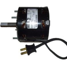 60024-0 PenVent Motor Made By Fasco