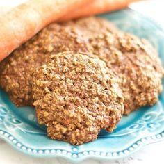 Les biscuits gâteau aux carottes de @northsouthblonde sont magnifiques! <3 :D C'est notre inspiration #fraichementpresse du jour. #cookingwithlove #dessert #carrotcake#cookies #foodblogger #mtlblogger #treat #glutenfree