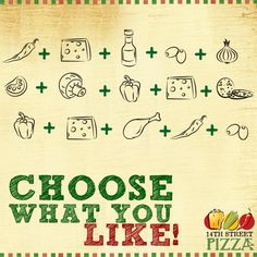Now choose what you like! :D