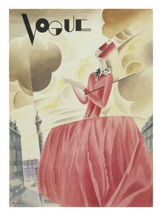 william-bolin-vogue-april-1927.jpg (338×450)
