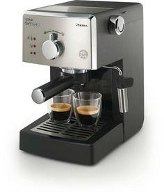 Philips HD8325 Manual Espresso Machine Black, http://www.snapdeal.com/product/philips-hd8325-manual-espresso-machine/232839764