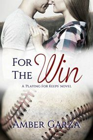For The Win by Amber Garza ebook deal