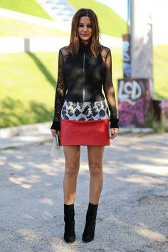 Best Balenciaga skirt ever