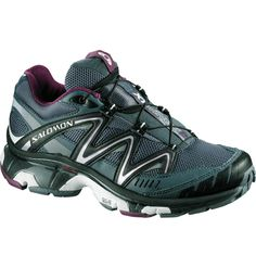 Salomon XT Wings 2. Trail Running and Hiking Shoes