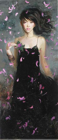 Irene Sheri Collection - Teri Galleries Fine Art Gallery offering New Orleans artists, International Fine Art, Conservation Framing, and Fine Art Consulting