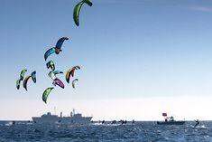 Best of San Diego in Pictures: Kiteboarding. #BestOfSD