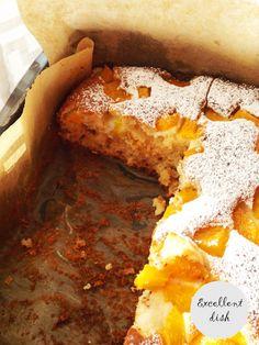 Blog kulinarny. Znajdziecie tu przepisy na różnorodne słodkości oraz wytrawne dania.