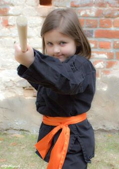 Childrens Karate Photos
