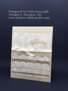 Papercrafts by Patti: From the Heart -- January Pals Blog Hop