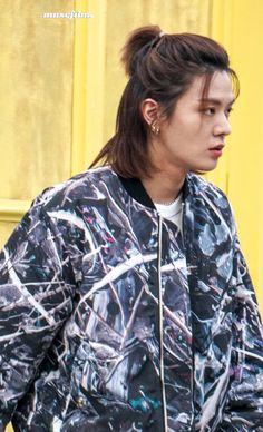 Haircuts With Bangs, Hairstyles Haircuts, Osaka, Nct Group, Nct Yuta, Japanese Boy, Funny Clips, Hot Boys, K Idols