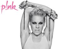 Design or photograph for P!nk and receive $1000